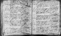 42 vues Vandeins 1763 - 1764