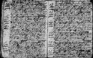 35 vues Vandeins 1774 - 1775