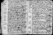 37 vues Vandeins 1776 - 1777