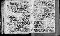 57 vues Vandeins 1786 - 1787