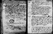 1 vue Vandeins 1791 - 1792