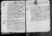 6 vues Vandeins 1795 - 1796