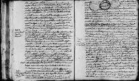 24 vues Vandeins 1797 - 1798