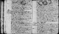 17 vues Vandeins 1797 - 1798