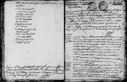 2 vues Vandeins 1797 - 1798
