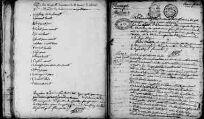 1 vue Vandeins 1797 - 1798