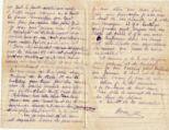 122 vues  - Correspondance du soldat Henri Levêque (71e régiment territorial d'infanterie puis 135e régiment d'infanterie) (ouvre la visionneuse)