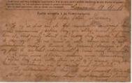 14 vues  - Correspondance du soldat Grumet (7e bataillon du génie, 16e compagnie) (ouvre la visionneuse)