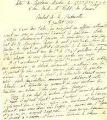 4 vues  - Correspondance du capitaine Martin (133e régiment d'infanterie) (ouvre la visionneuse)