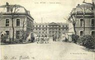 2 vues  - Correspondance du soldat Pierre Richy (23e régiment d'infanterie) (ouvre la visionneuse)