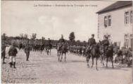 234 vues  - Correspondance du soldat Gustave Mermet-Guyennet, caporal puis sergent mitrailleur (ouvre la visionneuse)
