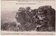 4 vues  - Correspondance du caporal Gustave Auguste Monnard (60e régiment d'infanterie) (ouvre la visionneuse)