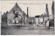 2 vues  - Correspondance du soldat François Rochaix (415e régiment d'infanterie, 4e compagnie) (ouvre la visionneuse)