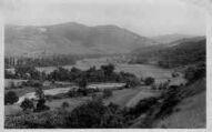 1 vue  - Vallée de l'Albarine (village de Bettant et st-Germain) (ouvre la visionneuse)