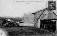 1 vue  - Aérodrome de Bellièvre - les usagers (ouvre la visionneuse)