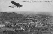 1 vue  - Vue générale et Plaine de Saint-Denis (ouvre la visionneuse)