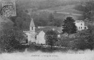 1 vue  - Village des Allymes (ouvre la visionneuse)
