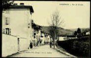1 vue  - Rue de Vareille (ouvre la visionneuse)