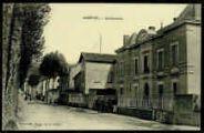 1 vue  - Gendarmerie (ouvre la visionneuse)