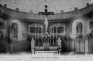 1 vue  - choeur de l'Eglise (ouvre la visionneuse)