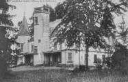 1 vue  - château de la Griffonnière (ouvre la visionneuse)