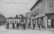 1 vue  - la Valbonne - avenue du Camp (ouvre la visionneuse)