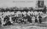 1 vue  - camp de la Valbonne - les Zouaves (ouvre la visionneuse)