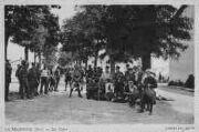 1 vue  - la Valbonne - le camp (ouvre la visionneuse)