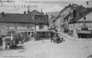 1 vue  - place Kléberg et rue de la République (ouvre la visionneuse)