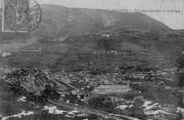 1 vue  - vue panoramique et le Sorgia (ouvre la visionneuse)