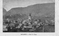 1 vue  - haut du village (ouvre la visionneuse)