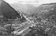 1 vue  - panorama et la vallée (ouvre la visionneuse)