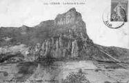 1 vue  - Les roches de Saint-Alban (ouvre la visionneuse)