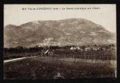 1 vue Légende inscrite sur la carte postale : Le Grand Colombier (Alt. 1534m)5 Fi 73-9