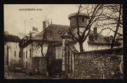 1 vue Légende inscrite sur la carte postale : Rue5 Fi 73-11