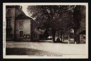 1 vue Légende inscrite sur la carte postale : Postes et Télégraphes5 Fi 73-15