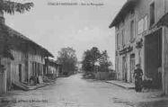 1 vue  - rue de Bourgogne (ouvre la visionneuse)