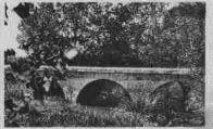 1 vue  - pont sur sana-la-Vive (ouvre la visionneuse)