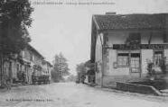 1 vue  - le Bourg - route de Varennes-Saint-Sauveur (ouvre la visionneuse)