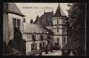 1 vue Légende inscrite sur la carte postale : Le Château5 Fi 147-6
