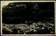 1 vue  - La cité provisoire (ouvre la visionneuse)
