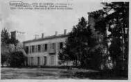 1 vue  - hôtel de l'Ermitage, Chagny propriétaire-chef de cuisine (ouvre la visionneuse)
