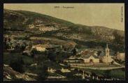 1 vue Légende inscrite sur la carte postale : Vue générale5 Fi 193-4