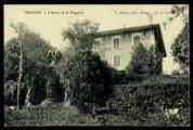1 vue  - Château de la Paquette (ouvre la visionneuse)
