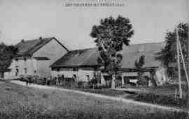 1 vue  - les granges du Poizat (ouvre la visionneuse)