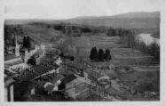 1 vue  - quartier de l'église -l'Ain - les monts du Bugey (ouvre la visionneuse)