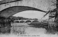 1 vue  - les deux ponts (ouvre la visionneuse)