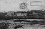 1 vue  - usines et quartier d'Oussiat (ouvre la visionneuse)