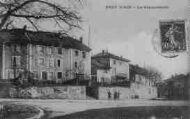 1 vue  - La Gendarmerie (ouvre la visionneuse)
