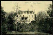 1 vue  - Château d'Oussiat (ouvre la visionneuse)
